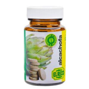 alcachofa comprimidos reco