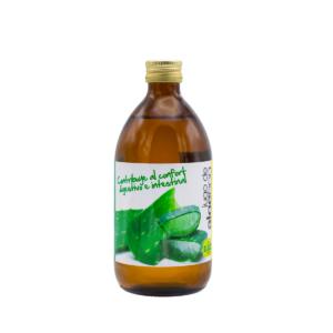 Suc d'Aloe Vera Ecològic
