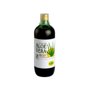 Jugo de Aloe Vera Ecológico