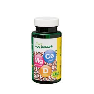 Calcio, magnesio, Vitamina D