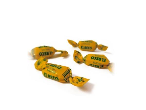 Caramelos sabores variados