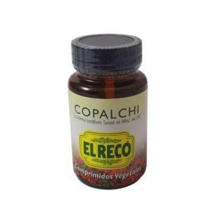 Comprimits de Copalchi