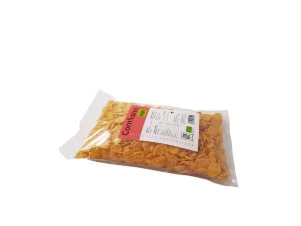 Cornflakes ecologicos - copos de maíz