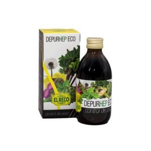 Depurhep Eco jarabe, depurativo ecologico
