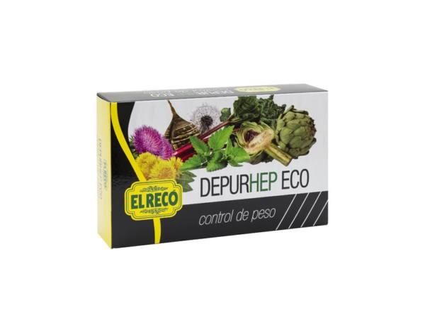 Depurhep Eco Viales, depurativo ecologico