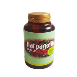 Extracto seco de Harpagofito en cápsulas