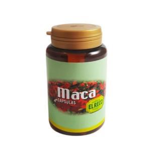 Extracto seco de Maca en cápsulas