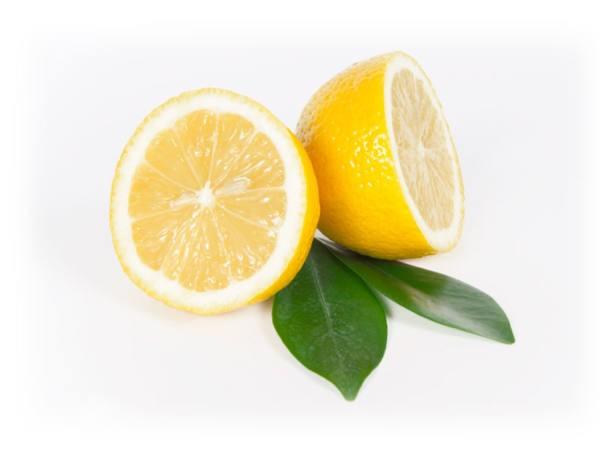 Caramelos de Limón