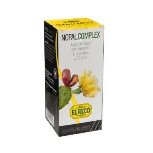 Nopal Complex