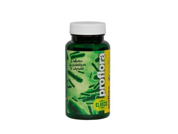 Probióticos Pproflora El Recó