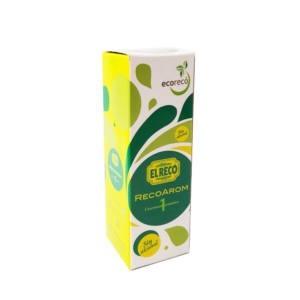 Mezcla de extractos ecológicos sin alcohol - Recoarom 1