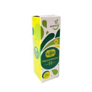 Mezcla de extractos ecológicos sin alcohol - Recoarom 11