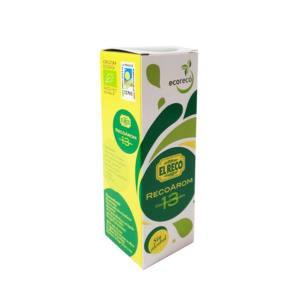 Mezcla de extractos ecológicos sin alcohol - Recoarom 13