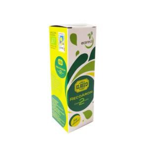 Mezcla de extractos ecológicos sin alcohol - Recoarom 2