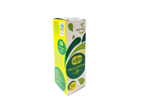 Mezcla de extractos ecológicos sin alcohol - Recoarom 3