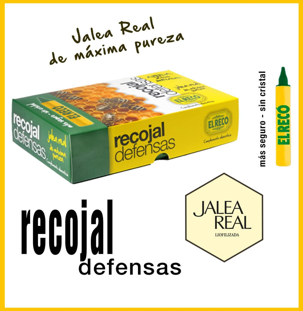 Recojal Defensas