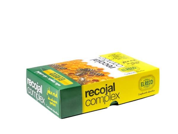 Recojal Complex - Jalea Real