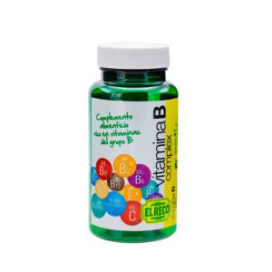 Complex de vitamina B.