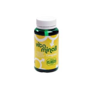 Complex de Vitamina B Reconeixement