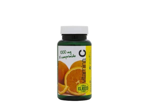 Vitamina C 1 gramo